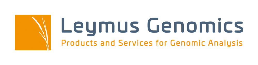 Leymus Genomics – Data storage & AI